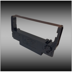 Epson ERC 30/34/38 Printer Ribbons - Purple (6 ribbons per box)