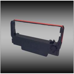 Epson ERC 30/34/38 Printer Ribbons - Black/Red - (6 ribbons per box)