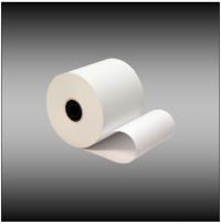 "3"" x 150' 1-ply Bond Paper (50 rolls per case)"