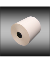"3 1/8"" x 308' Thermal Paper (50 rolls per case)"