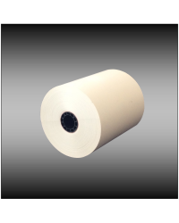 "3 1/8"" x 273' 2-Sided (Black/Black) Thermal Paper (50 rolls per case)"