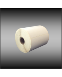 "4"" x 2"" Direct Thermal Labels (940/roll - 16 rolls/case)"